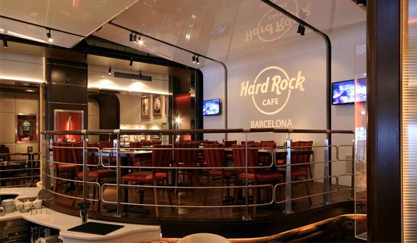 Rock Cafe Restaurant Goa