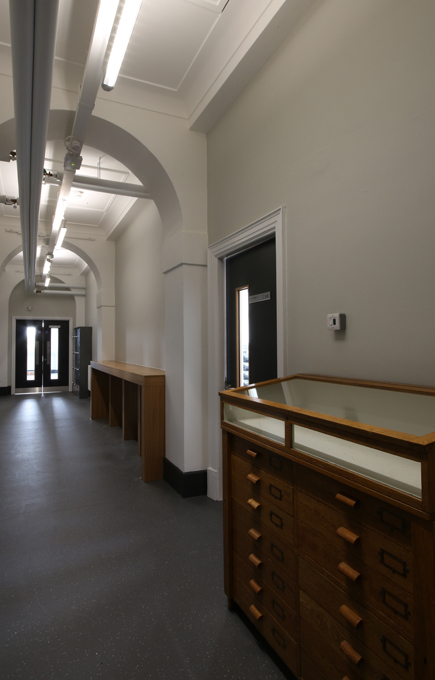 University Of Leeds School Of Fine Arts Fuse Studios Limited