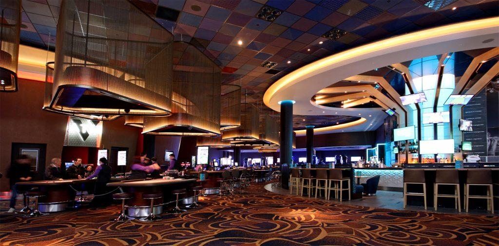 Casino leeds poker